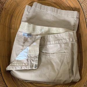 JM Collection Khaki Pants